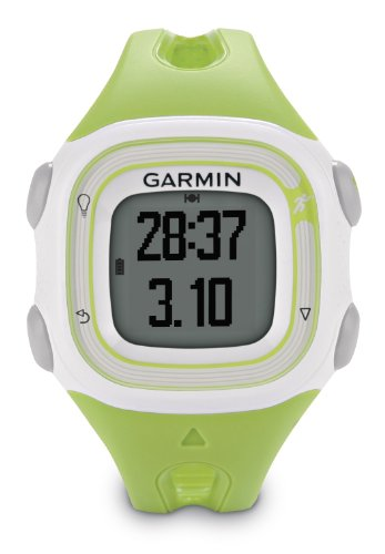 garmin forerunner 10 reloj gps color verde compra. Black Bedroom Furniture Sets. Home Design Ideas